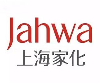 上海家化新标志设计