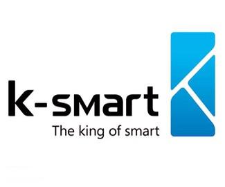 佛山金智节能膜Ksmart标志设计