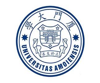 厦门大学校徽