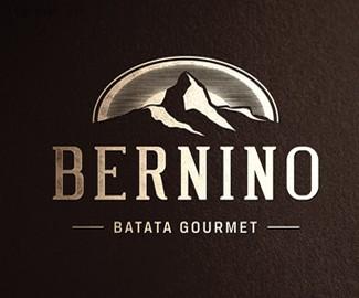 济南美食探险家BERNINO BATATA标志设计