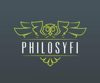 济南PHILOSYFI标志