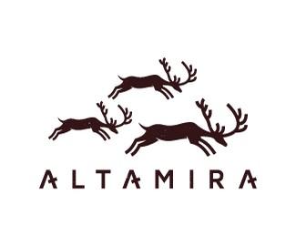 天津ALTAMIRA标志