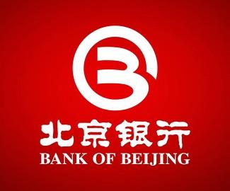 北京银行标志logo欣赏