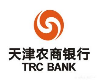 天津农商银行标志设计