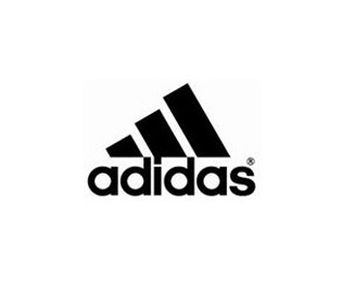 阿迪达斯(adidas)标志含义