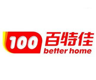 天津百特佳logo设计