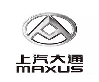 上海汽车集团上汽大通maxus车标