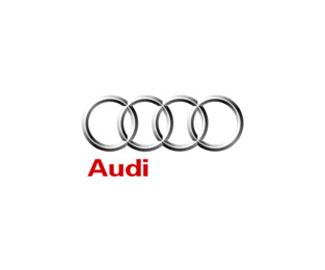 奥迪汽车Audi标志