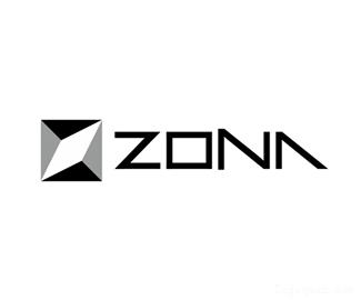 长沙室内设计公司ZONA标志