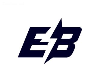 长沙电动自行车品牌标志EB