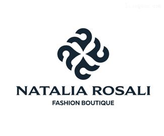 长沙精品店标志NataliaRosali